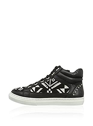 Bronx Hightop Sneaker