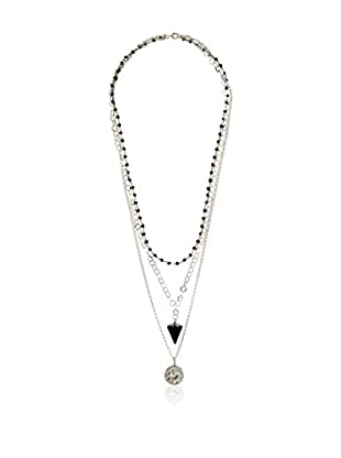 Urban Style Halskette Medallon