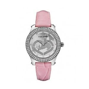 Marc Ecko Women Watches E 10038 M 7 Pink