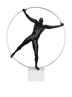 Arte Dal Mondo Escultura Andrea Giorgi Il Cerchio Della Vita