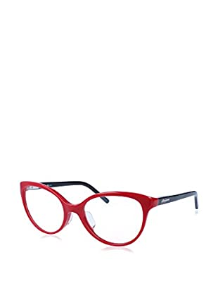 GUESS Gestell 101 (56 mm) rot