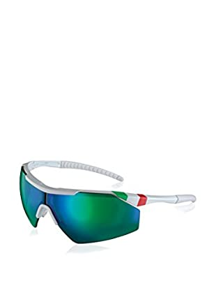 salice occhiali Occhiali da sole 004ITA (75 mm) Bianco