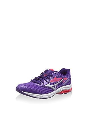 Mizuno Zapatillas de Running Wave Inspire Jnr