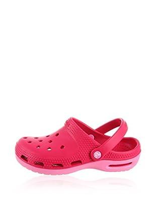 Crocs Clog Duet Plus K