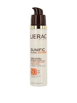 Lierac Sonnencreme Sunific Extréme 50 ml, Preis/100 ml: 43.9 EUR