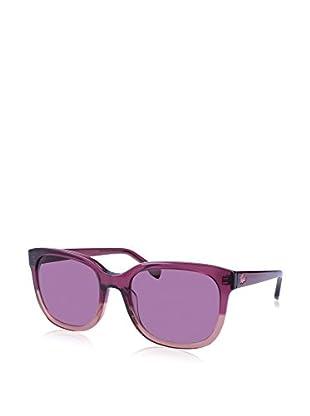 Lacoste Sonnenbrille L815S (55 mm) veilchenrosa