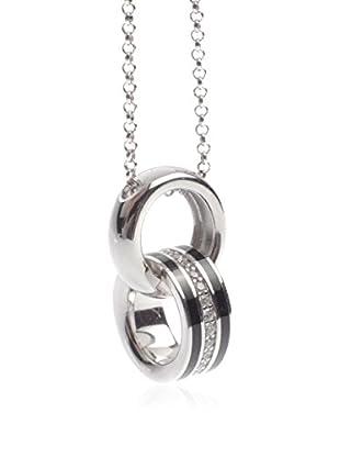 JOOP! Halskette 85961047 silber/schwarz