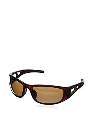 Columbia Men's CBC200 Sports Sunglasses, Brown