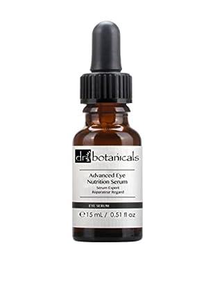 DR BOTANICALS Augenkonturenserum Advanced Eye Nutrition Serum 15 ml, Preis/100 ml: 153.26 EUR