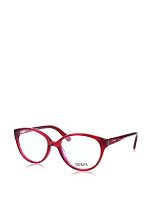 GUESS Gestell 2465 (53 mm) rot