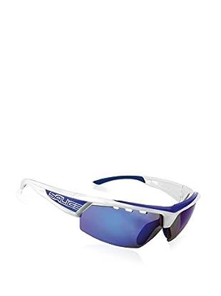 salice occhiali Occhiali da sole 005Rwb (70 mm) Bianco/Blu