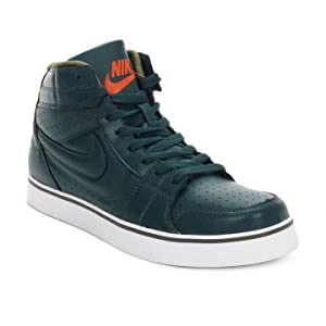 Nike Liteforce Mid SL (Black)