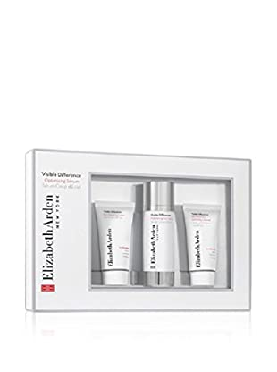 ELIZABETH ARDEN Gesichtspflege Kit 3 tlg. Set Visible Difference