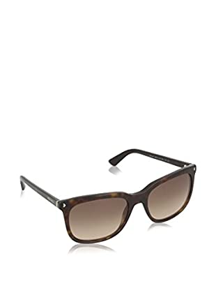 Prada Gafas de Sol 12RS 2AU3D0 (56 mm) Havana