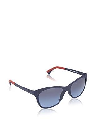Emporio Armani Occhiali da sole 4046 51228F (56 mm) Blu