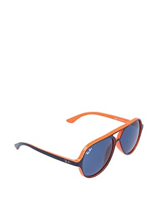 Ray-Ban Junior Sonnenbrille MOD. 9049S - 178/7B blau