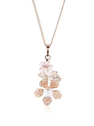 Ivy Jewelry Set Kette und Anhänger