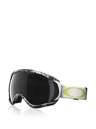 Oakley Máscara de Esquí Canopy MOD. 7047 CLIP59-471 Gris Oscuro