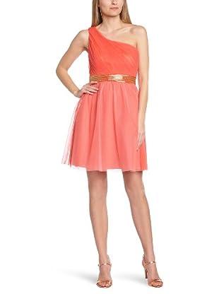 Manoukian Vestido Mirina (Naranja)