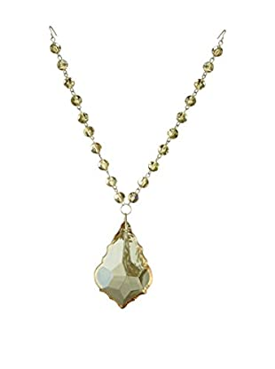 Sage & Co. Crystal Necklace Ornament