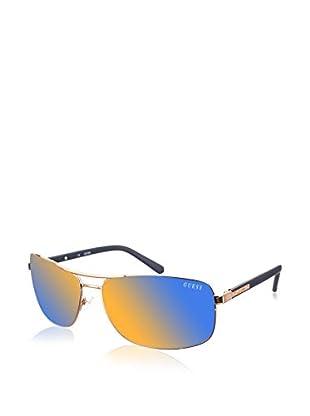 Guess Occhiali da sole 6835-28X (66 mm) Dorato
