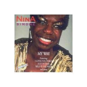 Nina Simone My Way