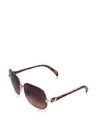 Pucci Sonnenbrille EP126S (58 mm) braun