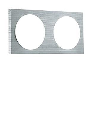 Lucente Wand- und Deckenlampe Domino - A2