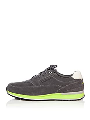 Rockport Zapato Casual Csc Mudguard Ox (Gris)