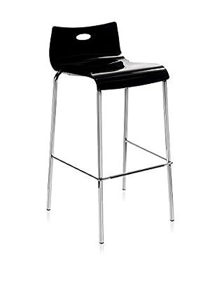 Iplex Design Barhocker Essentia schwarz
