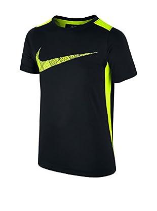Nike Camiseta Manga Corta B Nk Dry Top Ss Legacy Gfx