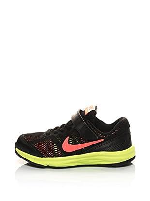 Nike Sneaker Kids Fusion Run 3 (Psv)