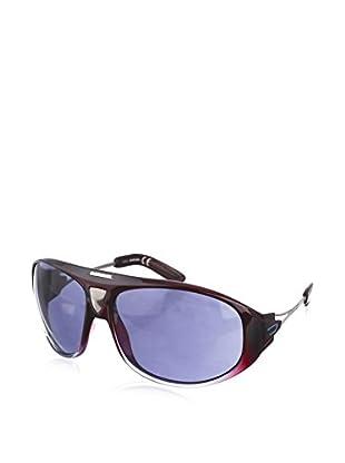 Diesel Sonnenbrille DL-0052-50V granatrot