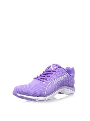 PUMA Women's Mobium Elite Glow Running Shoe