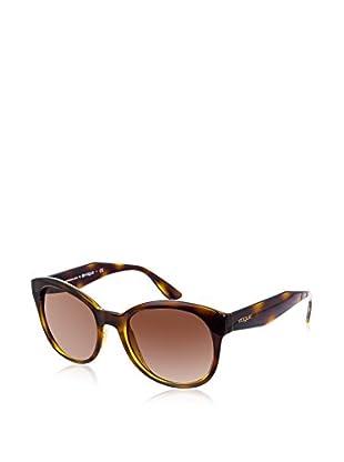 Vogue Sonnenbrille VO2992SW6561353 (52 mm) havanna
