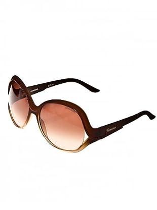 Carrera Damen Sonnenbrille braun