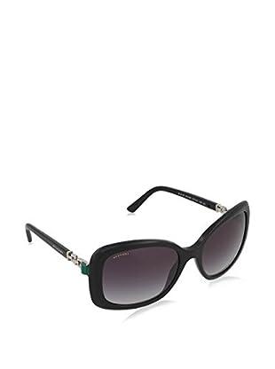 Bulgari Gafas de Sol 8144B 501/ 8G (57 mm) Negro