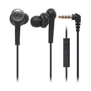 audio-technica SOLID BASS インナーイヤーヘッドホン ATH-CKS55