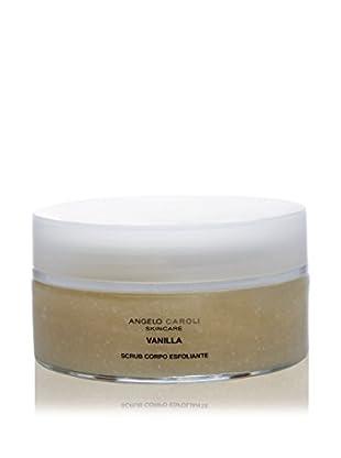Angelo Caroli Körperpeeling Vanilla 200 ml Preis/100 ml: 17.48 EUR