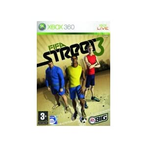 EA FIFA Street 3 PC Games