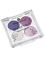 Essence Quattro Eyeshadow Sooo Cool