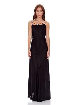 Candora Vestido Alicia (Negro)