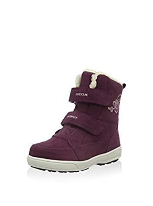 Geox Botas de invierno J Joing Girl B Wpf A