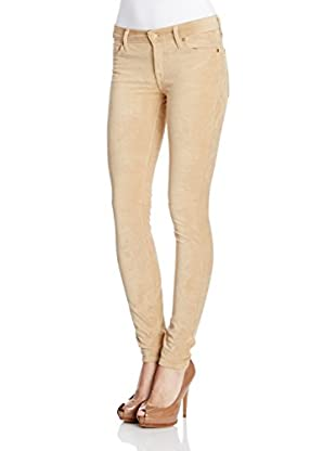 7 For All Mankind Pantalón The Sueded The Sueded