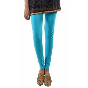 Sakhi Sang Blue Women - Leggings