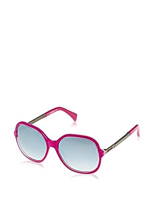 Just Cavalli Sonnenbrille JC653S (57 mm) pink