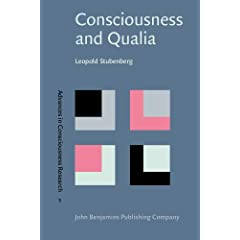 Consciousness and Qualia (Advances in Consciousness Research)