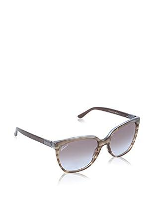 Gucci Sonnenbrille 3502/SNER4E braun