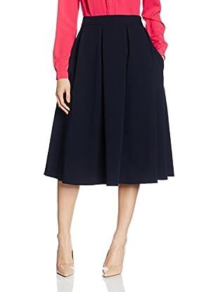 Nife Falda Azul Oscuro XS (EU 34)