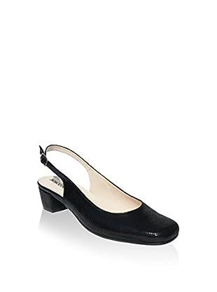 Bosccolo Zapatos de talón abierto
